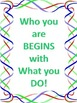 Motivational Classroom Sayings