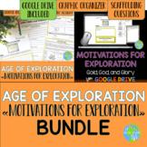 Motivations for Exploration BUNDLE
