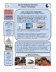 """Motivator Maps for Educators© Map for""""Pearlie Oyster A Tale of an Amazing Oyster"""