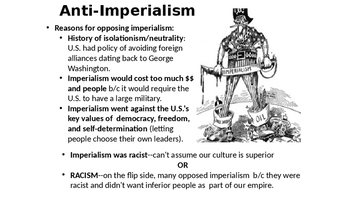motivations for us imperialism