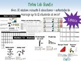 Motor Lab Bundle
