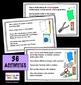 Motor Skills Activity Task Cards