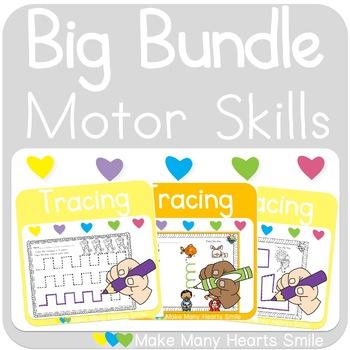 Motor Skills Bundle
