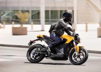 Motorcycles Continued Segment 10 Lesson 6 Bundle
