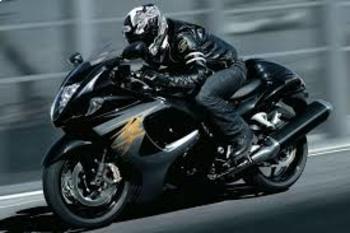 Motorcycles Segment 10 Lesson 5 Bundle