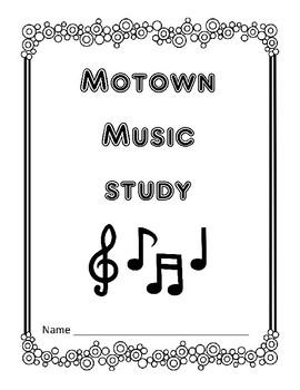 motown worksheets teaching resources teachers pay teachers motown worksheets teaching resources