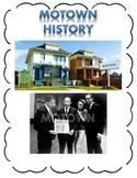 Motown Simple History