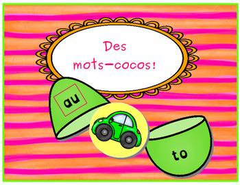 Mots-cocos!
