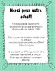 Hiver - Mots-étiquette Série 1 - Mots de vocabulaire