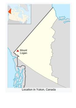 Mount Logan Handout
