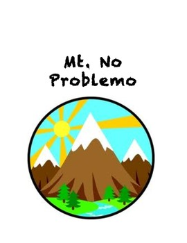 Mount No Problemo
