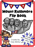 Mount Rushmore (South Dakota) Flip Book