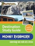 Fun Facts About USA:  Mt Rushmore South Dakota