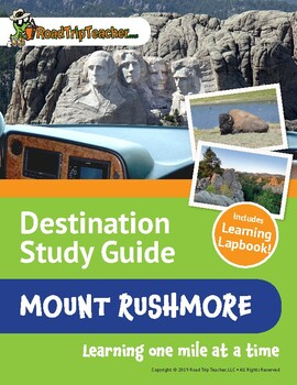 Mt. Rushmore Study Guide