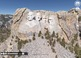 Mount Rushmore with Google Earth Tours
