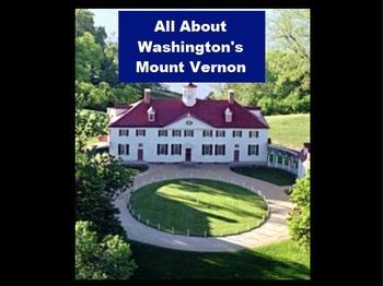 Mount Vernon Powerpoint