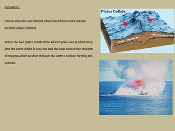 Mount Vesuvius Power Point - History Facts Pompeii Info Pictures Review