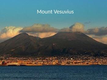 Mount Vesuvius Power Point - History Facts Pompeii Info Pi