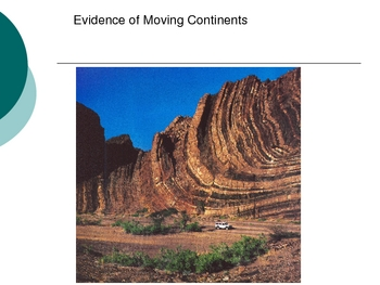Mountain Building and Erosion PPT