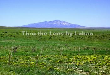 Mountain Landscape Stock Photo #146