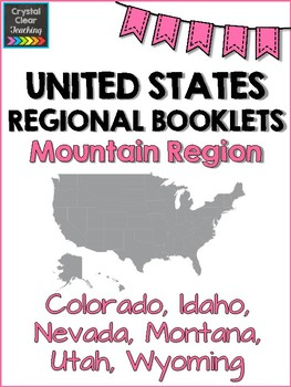 Mountain States Region Booklet