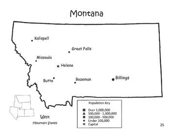 Mountain States Resource Packet