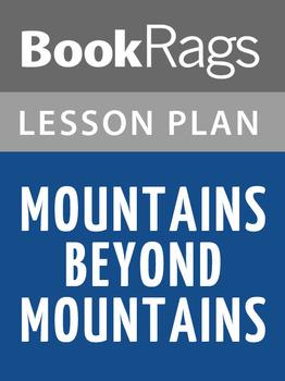 Mountains Beyond Mountains Lesson Plans