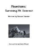 Mountains: Surviving Mt. Everest