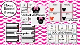 Mickey Mouse Classroom Decor