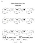 Mouse Color Mix Part 2