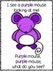 Mouse Color Packet