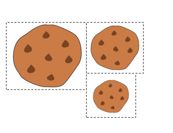 Mouse & Cookie Size Sort Activity