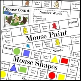 Mouse Games Bundle