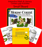 Mouse Count Interactive Retell