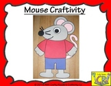 Mouse Craftivity