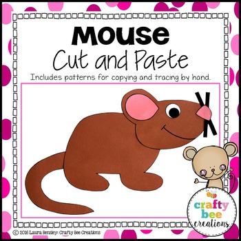 Mouse Cut and Paste