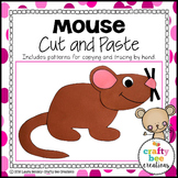 Mouse Craft   Pet Animal Activities   Farm Animals   Forest Animals Activity