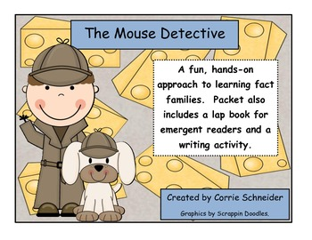 Mouse Detective