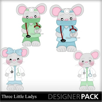 Mouse Doctor 2