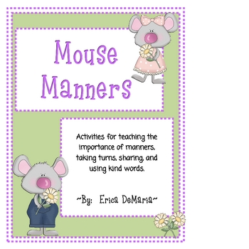 Mouse Manners