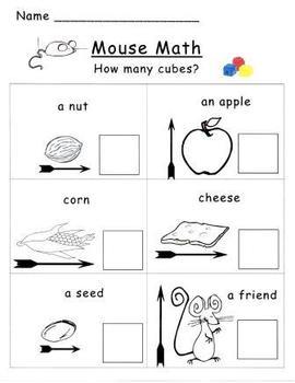Mouse Measurement