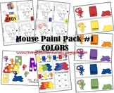 Mouse Paint Learning Pack