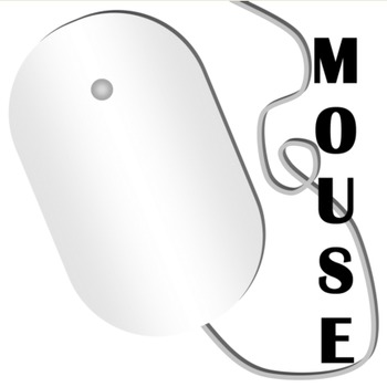 Mouse Poster