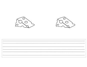Mouse Prepositions