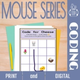 Mouse Series Coding