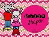 Mouse Shapes {Shape Attribute Unit}