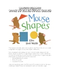 Mouse Shapes Volume and Surface Area