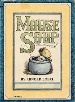 Mouse Soup Comprehension