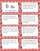Mouse Soup Comprehension Log and Center Activities