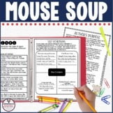 Mouse Soup Book Companion in PDF and Digital Formats